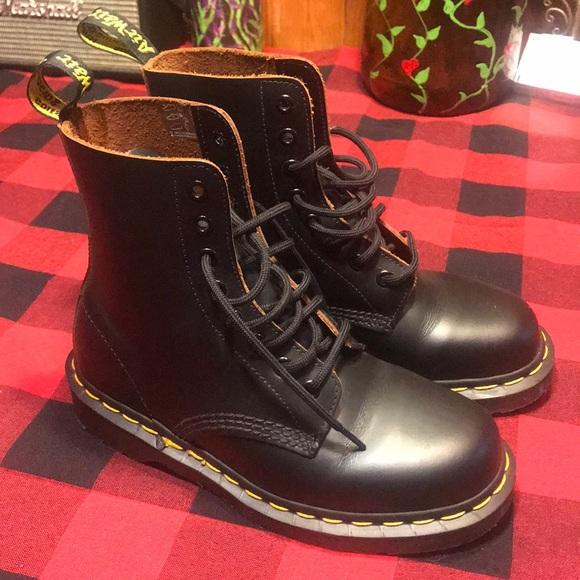 Dr Marten 1460 vintage boots